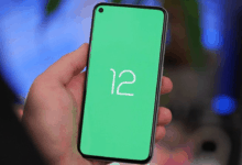 Android 12 Developer Preview 1.1